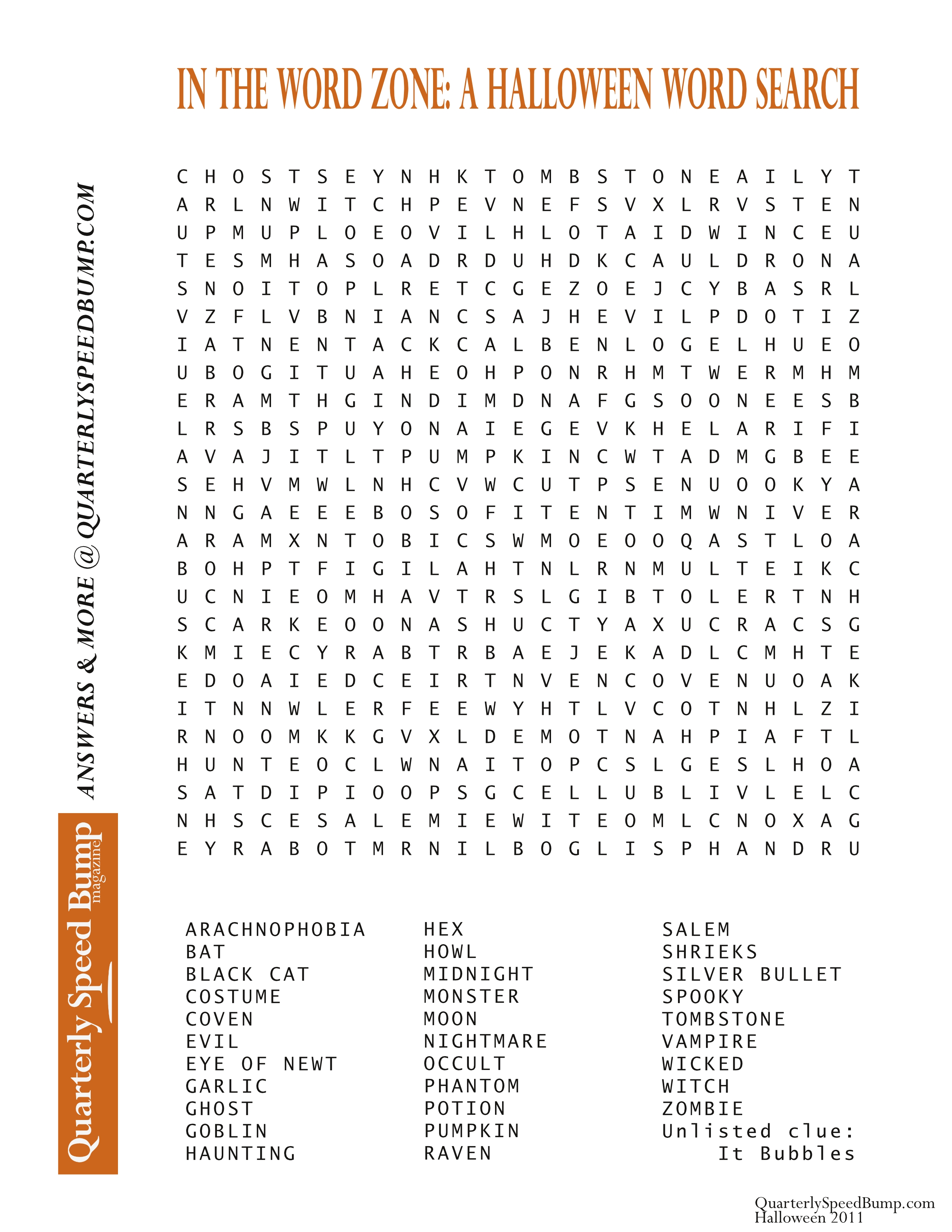 6 Best Images Of Printable Word Search