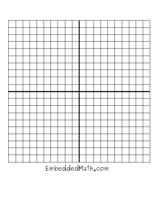 small resolution of Printable Coordinate Plane Worksheets   Printable Worksheets and Activities  for Teachers