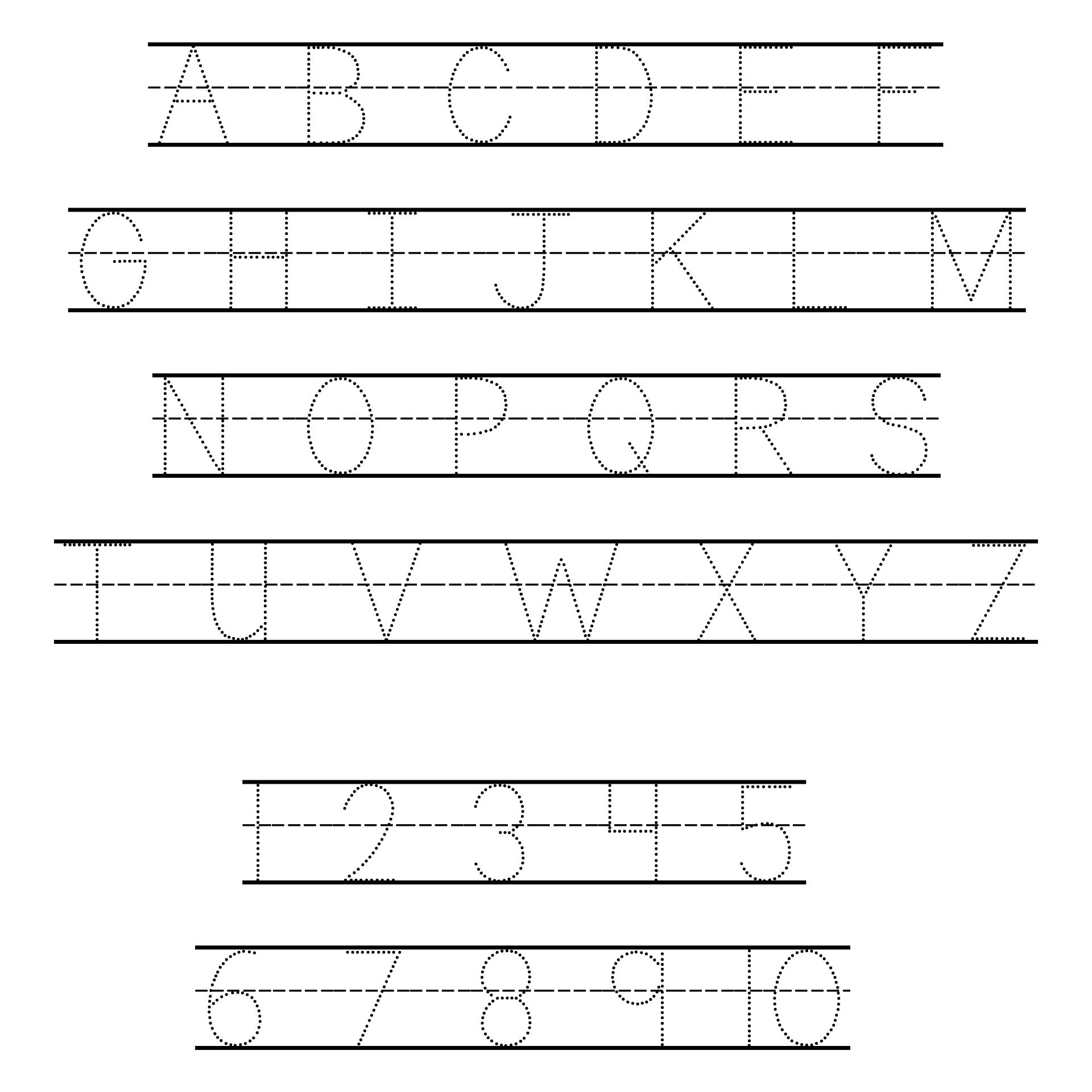 hight resolution of 6 Best Free ABC Worksheets Preschool Printables - printablee.com