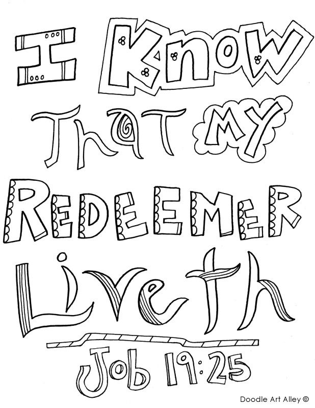 Psalm 136 1 Coloring Page Coloring Pages