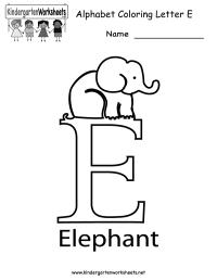 7 Best Images of Free Printable Preschool Worksheets ...