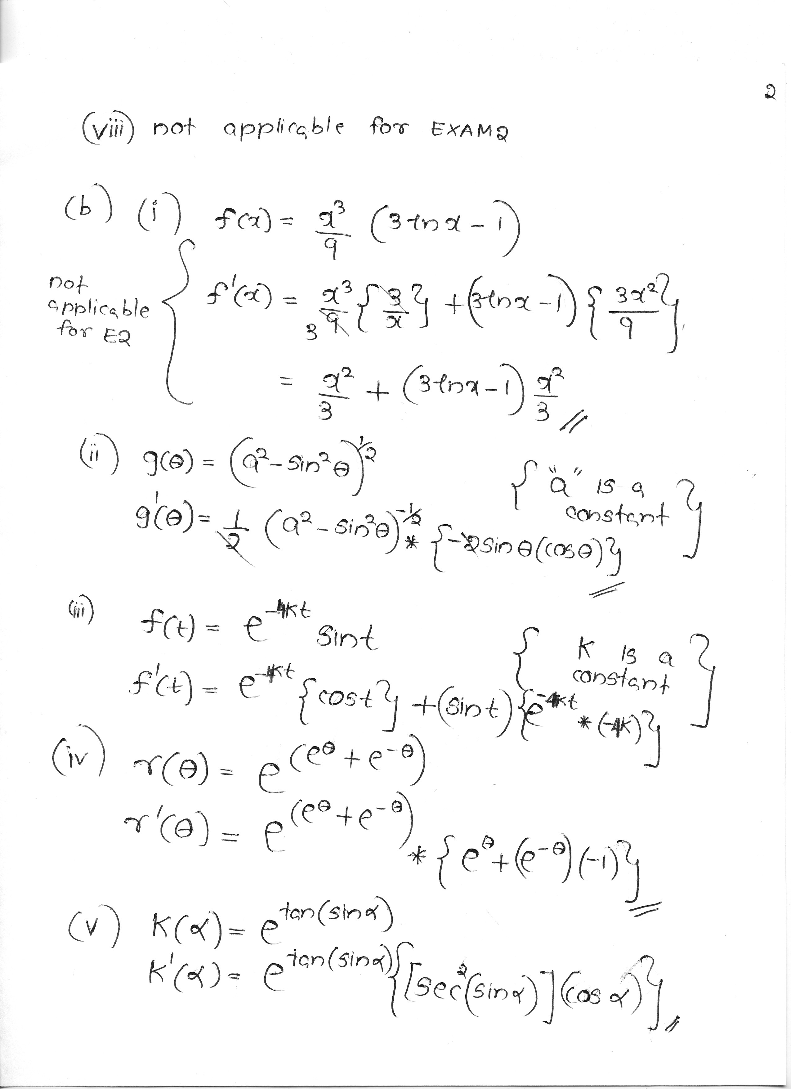 College Algebra Worksheets With Answers