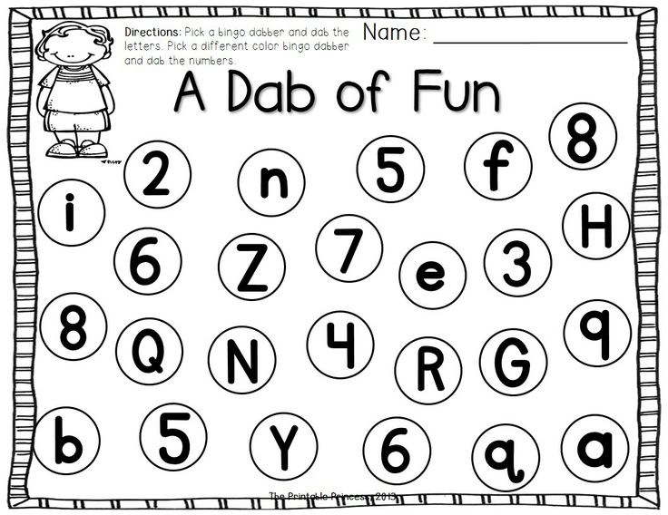 Dauber Coloring Sheets Printable Coloring Coloring Pages