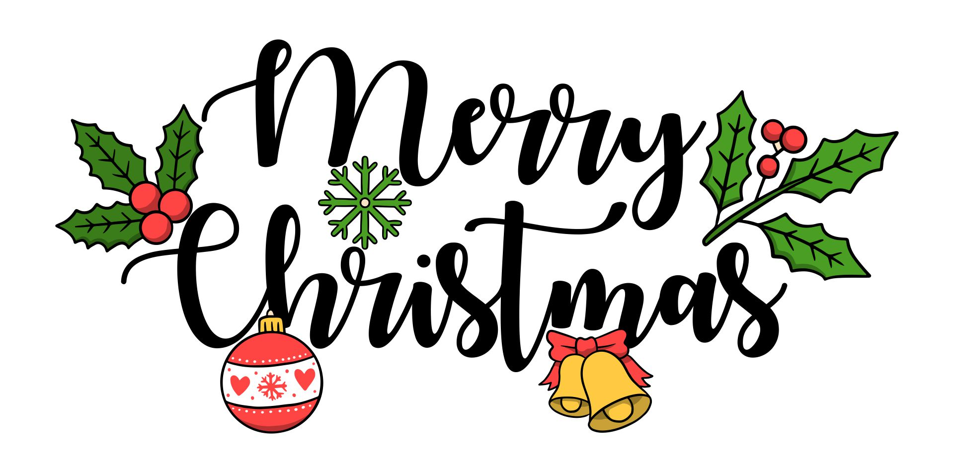 7 Best Images Of Merry Christmas Free Printable Stencil