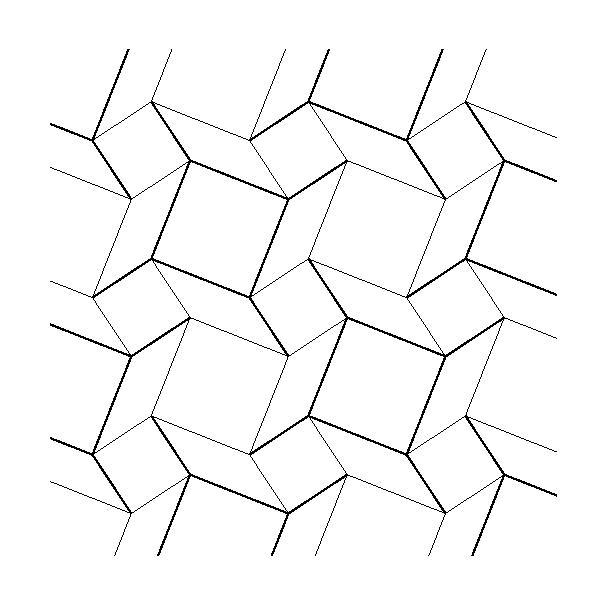 Patterns Tessellation Easy Print