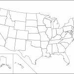 24 Printable Map Of The Usa Mr Printables Get Free Printable Blank Map Of The United States Gif