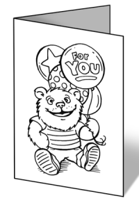4 Best Images of Free Printable Get Well Cards To Color ...