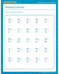 7 Best Images of 7th Grade Math Worksheets Printable - 7th ...