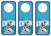 7 Best Images of Frozen Free Printable Door Hangers ...