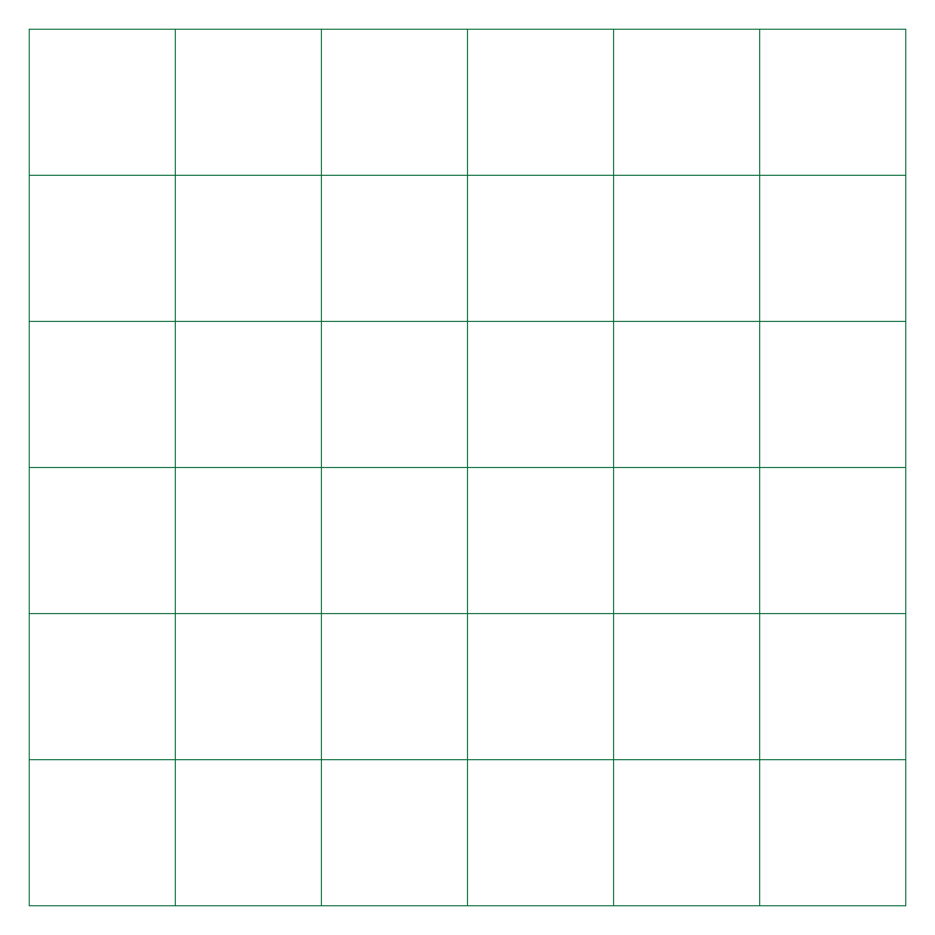 5 Best Square Inch Grid Paper Printable