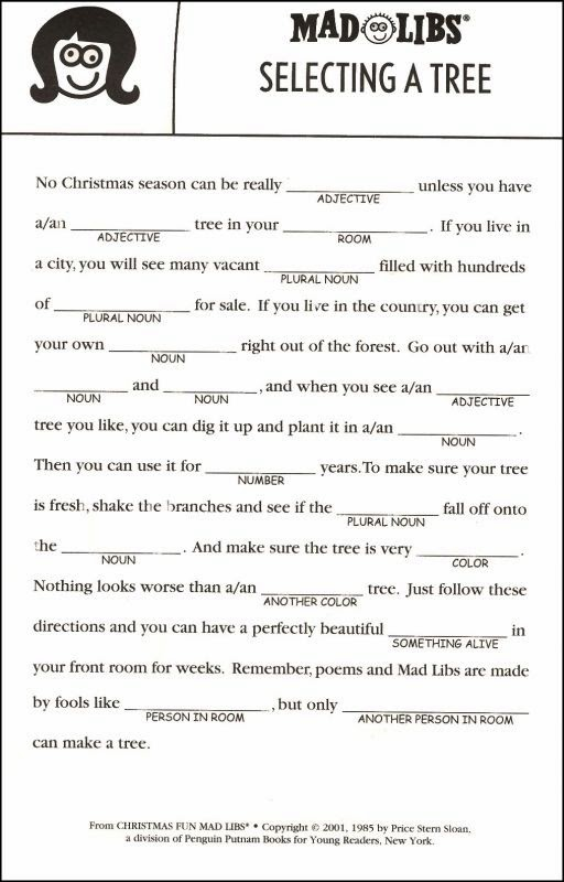 6 Best Images of Funny Printable Mad Libs  Adult Mad Libs Printable Wedding Mad Libs Printable