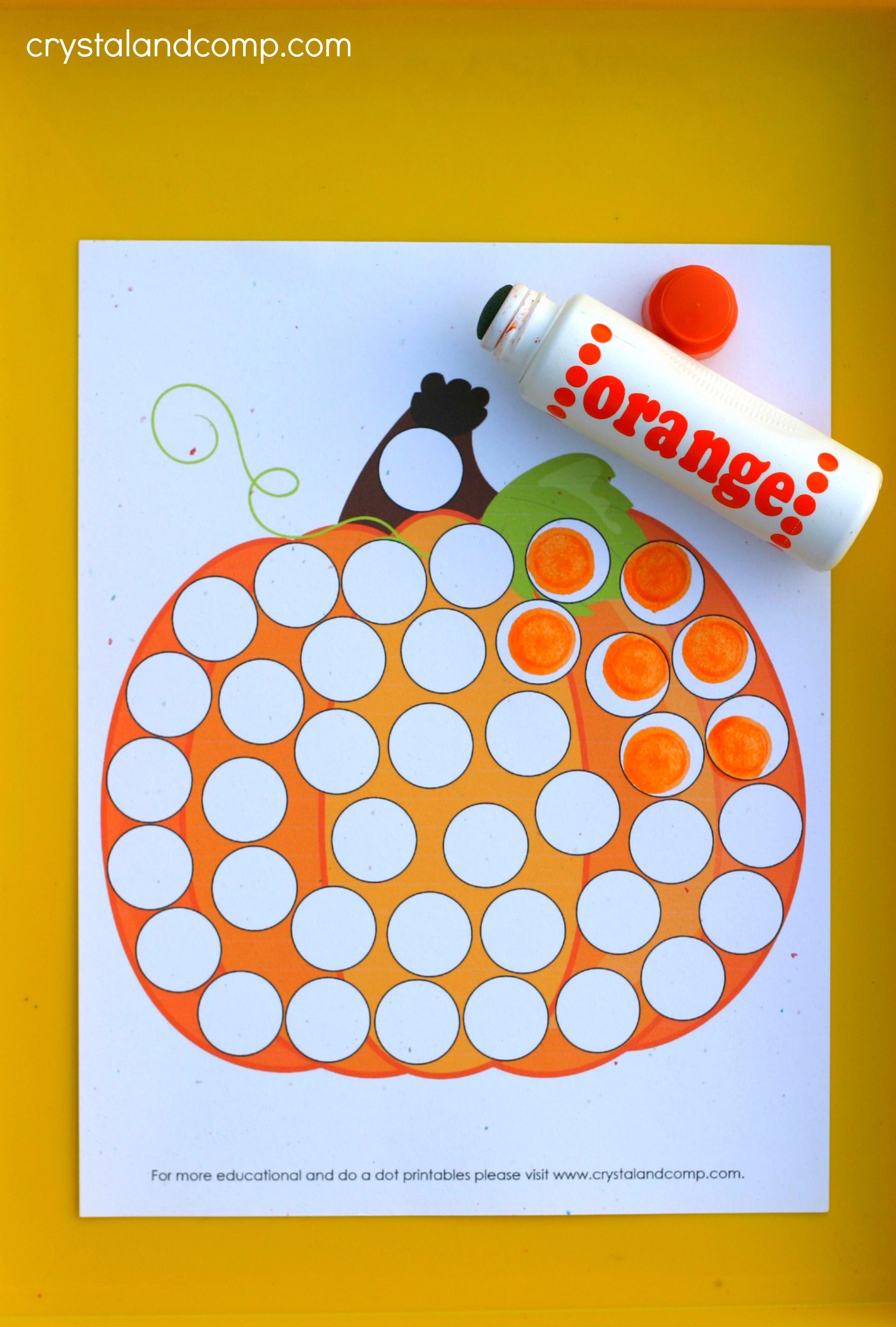 7 Best Images Of Do A Dot Letter P Printables