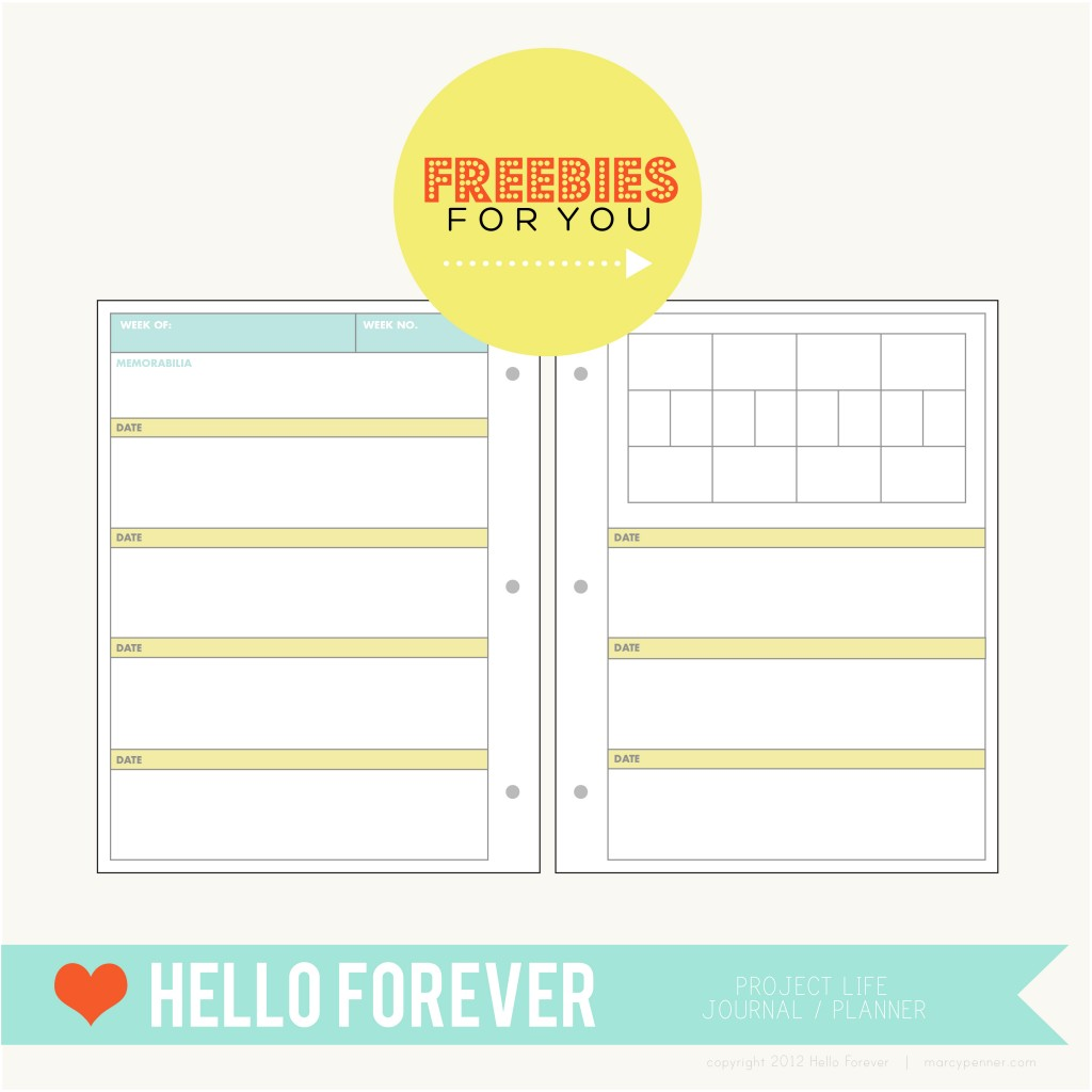 Planner Printable Images Gallery Category Page 27