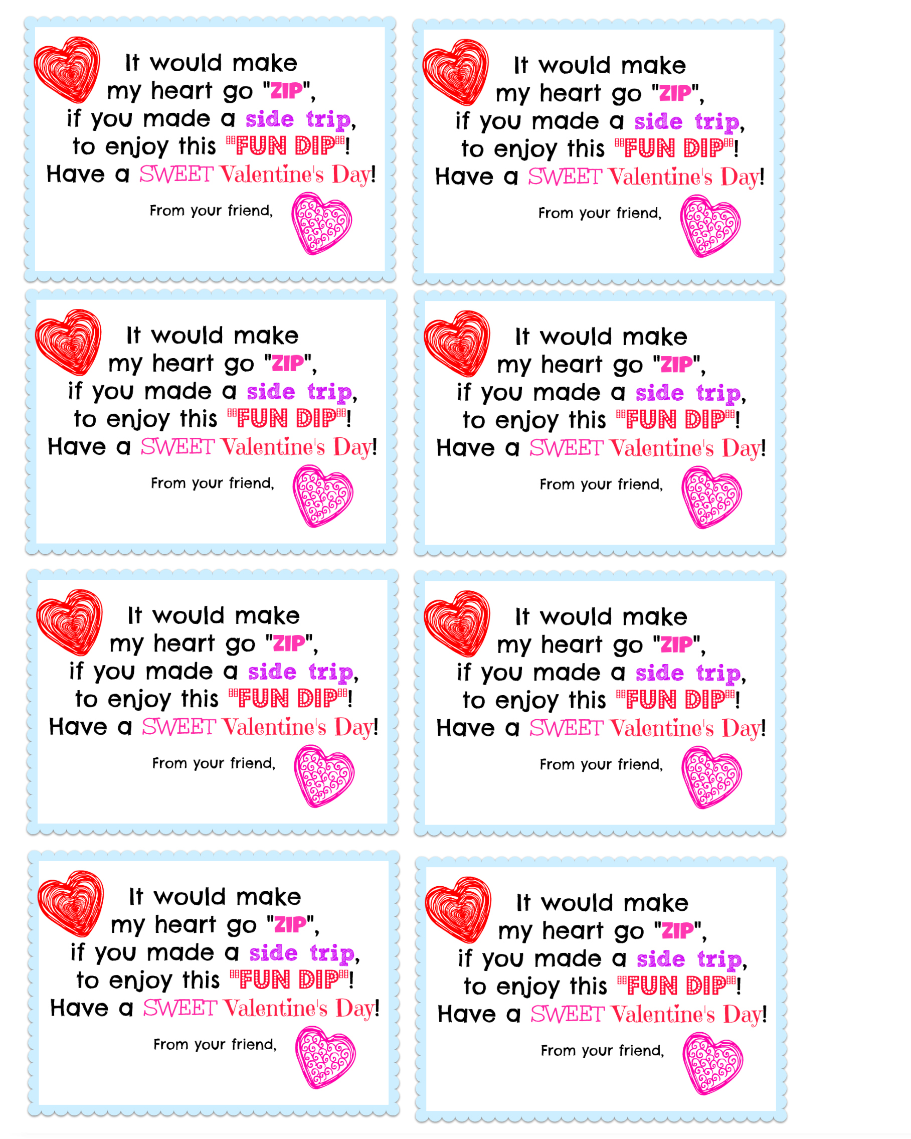 Valentine Printable Images Gallery Category Page 1