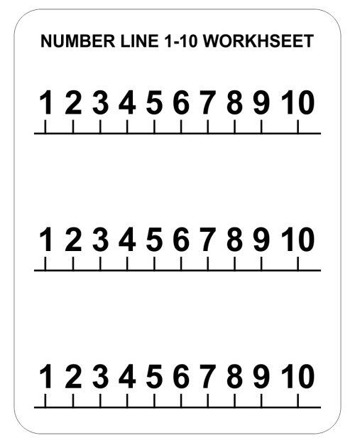 small resolution of 8 Best Free Printable Number Line 1-30 - printablee.com