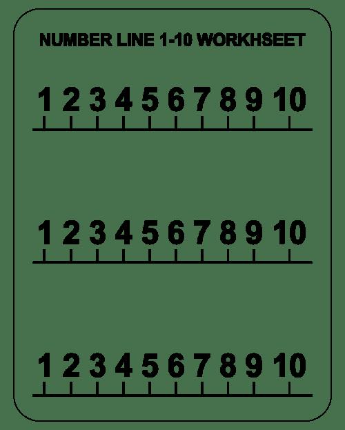 small resolution of 8 Best Free Printable Number Line 1-30 - printablee.com
