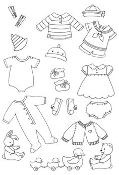 8 Best Images of Safari Clothes Template Printable