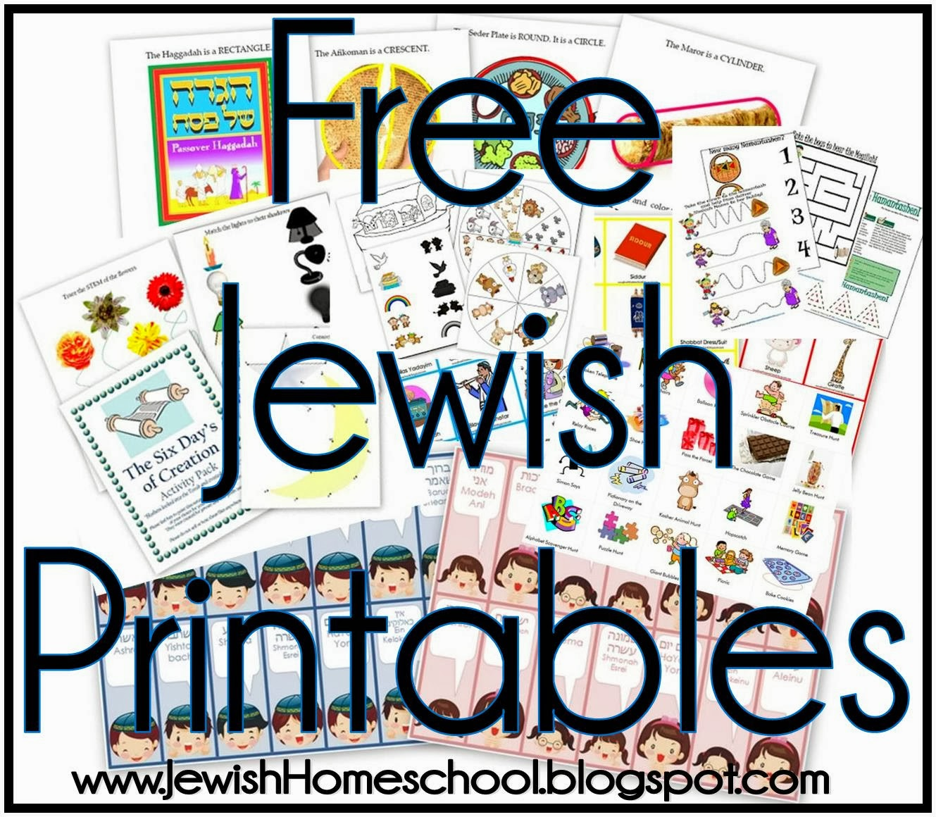 6 Best Images Of Printable Hebrew Alphabet Worksheets