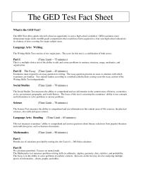 Printables. Free Ged Practice Worksheets ...