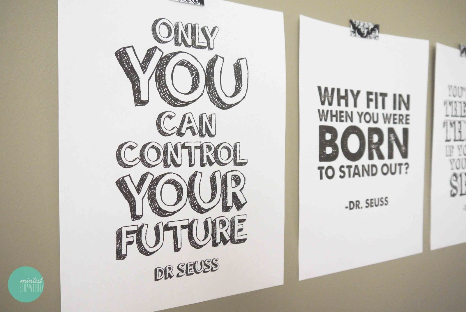 6 Best Images Of Posters That Are Printable