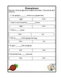 6 Best Images of Printable Teacher Worksheets - Free ...