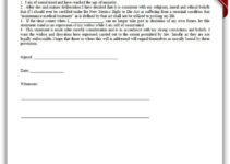 Free Printable Life Sustaining Statute, Colorado Form