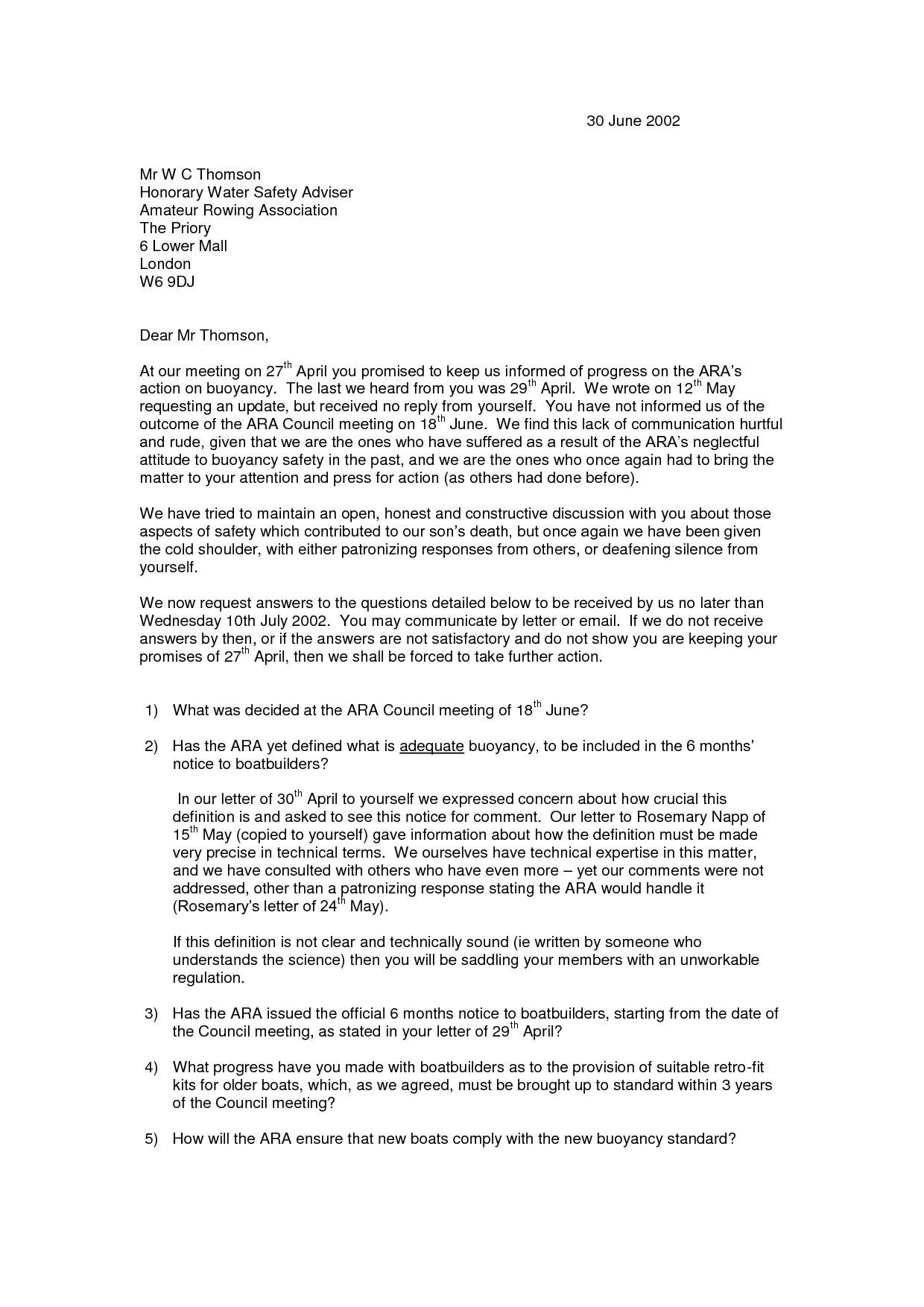 qdro cover letter
