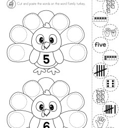 Thanksgiving Math Worksheets Multiplication   Printable Worksheets and  Activities for Teachers [ 2560 x 1804 Pixel ]