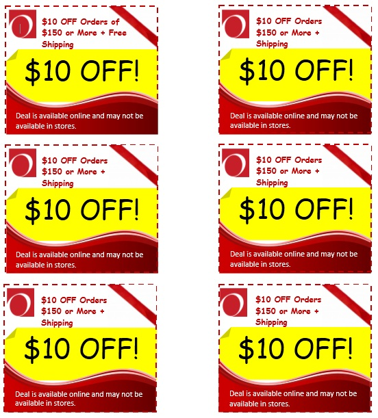 13 Free Sample Kids Discount Coupon Templates - Printable Samples