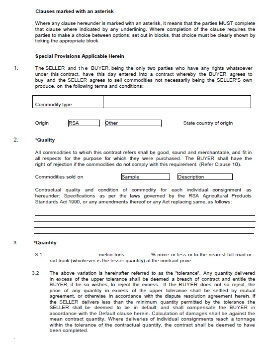 Consignment Agreement Template » Sample Consignment Agreement Template