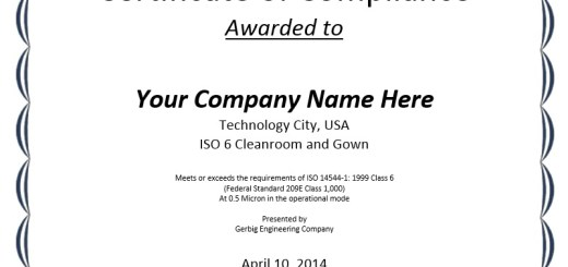 Certificate Templates Printable Samples – Free Professional Certificate Templates