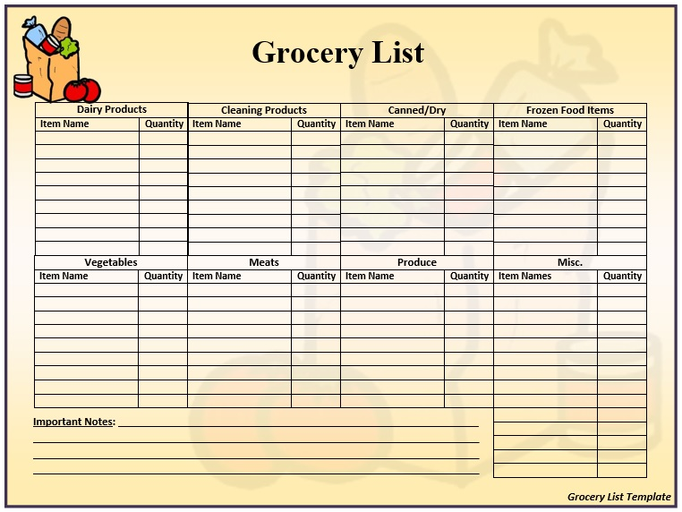 Free Sample Wholesale Price List Templates  Printable Samples