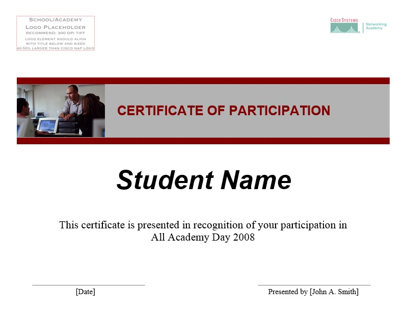 Here Is Preview Of Another Sample Volunteer Certificate Template Created  Using MS Word,