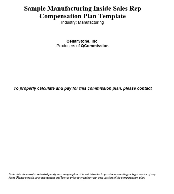 Free Sample Sales Representative Agreement Templates  Printable
