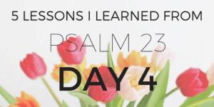 psalm 23 lessons, bible study, inspiration, bible verse