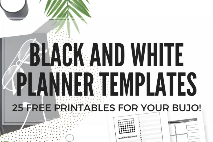 Printable Trackers Archives Printables And Inspirations