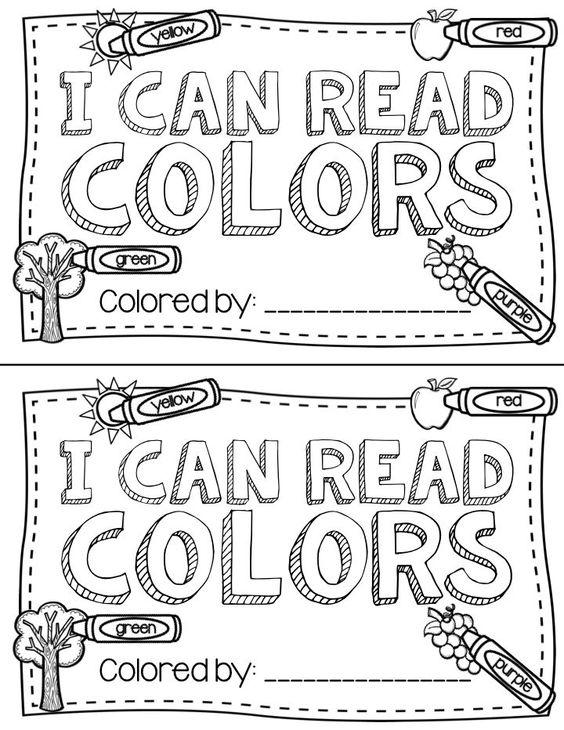 pre k reading books printable
