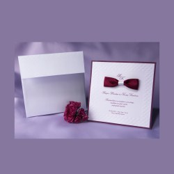 Erdem Invitation Card 50665