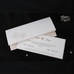 Erdem Invitation Card 50517