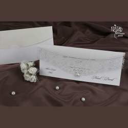 Erdem Invitation Card 60265