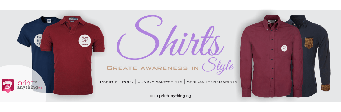 Shirts in Nigeria
