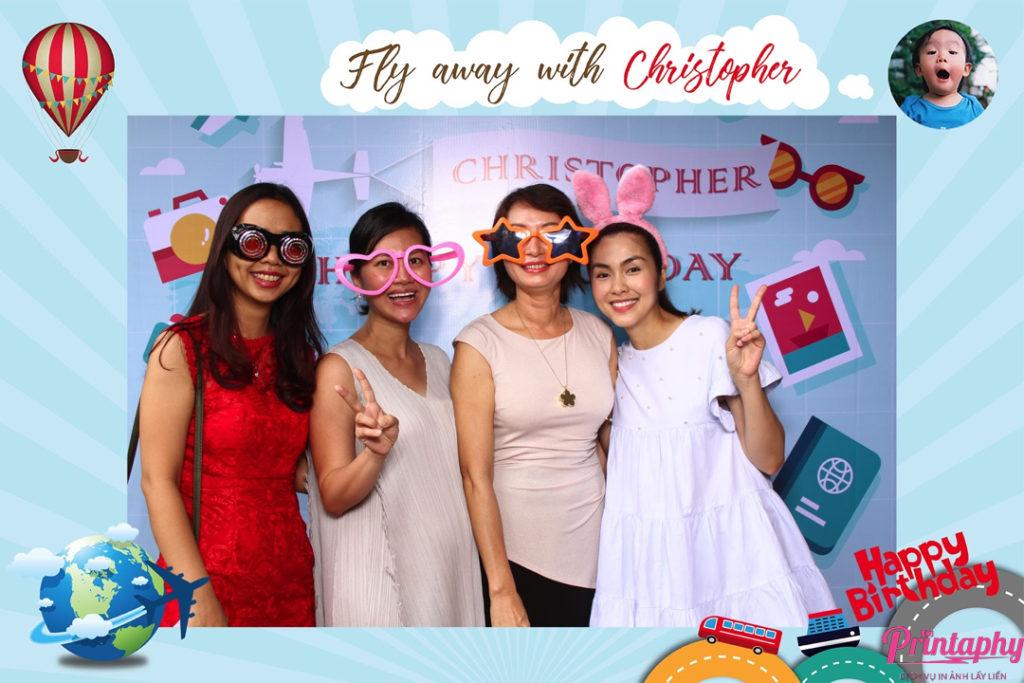 Printaphy - Chụp ảnh lấy liền và in hình lấy liền từ photobooth tại sự kiện, sinh nhật, tiệc, lễ hội, liên hoan, hoạt động marketing hiệu quả.