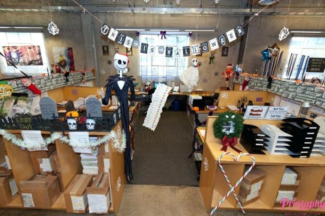 Printaphy Photobooth - tổ chức sự kiện halloween
