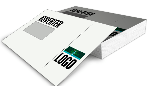 kuverter-med-tryk