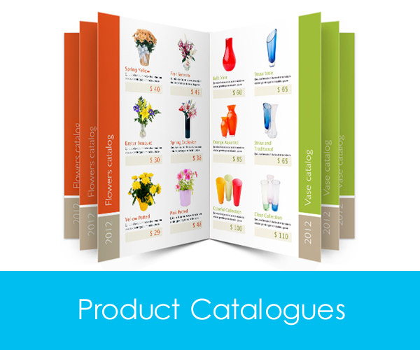 Product Catalogue Print Depot