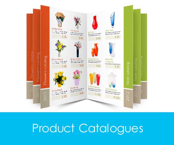 Product Catalogue Print Depot