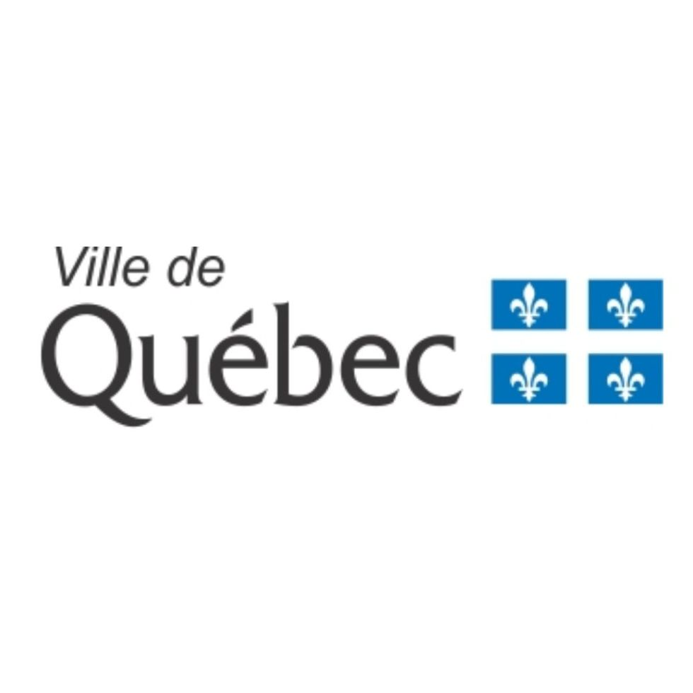 Ville de Québec | Promotional lanyards decorated with your ...