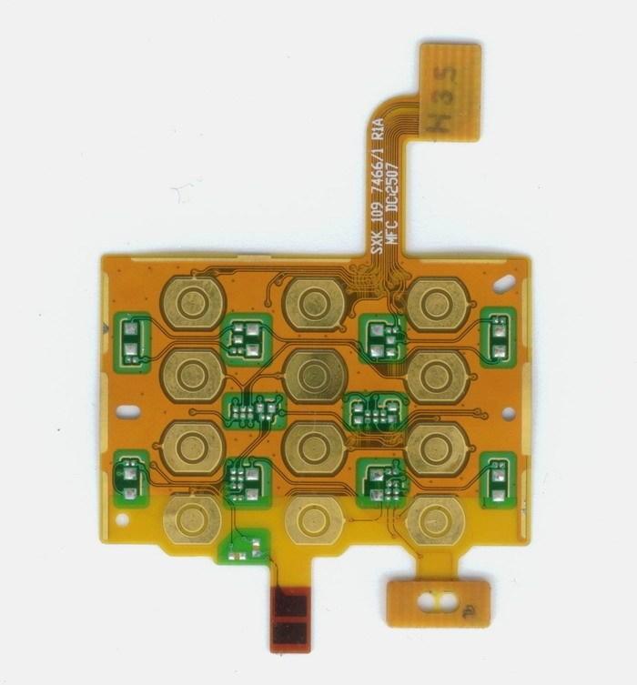 Flexiblecircuitboard Flexible Circuits Manufacturer Big Sample