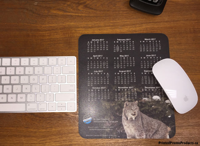 mouse pad printing printed