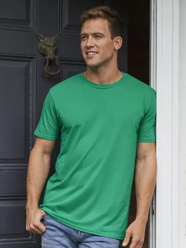 Gildan Soft Style Tshirt